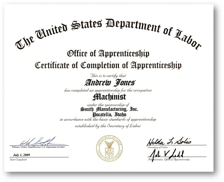 A Toolkit For Idaho Businesses To Start A Registered Apprenticeship
